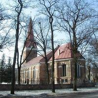 Jelgavas sv. Annas baznīca