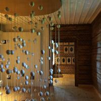 """Raiņa muzeja """"Tadenava"""" ekspozīcija mūsdienās"""