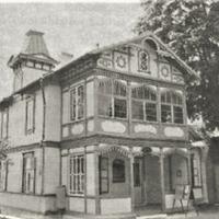 Muzejs Aspazijas mājā