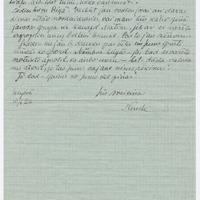 Jāņa Grestes vēstule (otrā daļa)