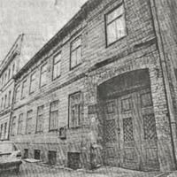 Raiņa un Aspazijas memoriālā māja