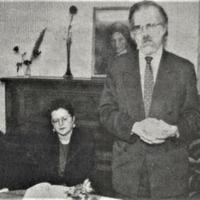 Inga Gaile, Māra Zālīte, Valdis Rūmnieks un Lija Brīdaka