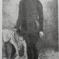 Brūklenājs, milicijas darbinieks