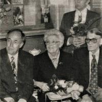 Leonīda Breikša piemiņas pasākums Krišjāņa Barona muzejā