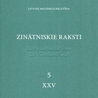 1525610-01v-Zinatniskie-raksti-5-Dzejnieks-un-makslinieks-Karls-Gothards-Grass-1767-1814