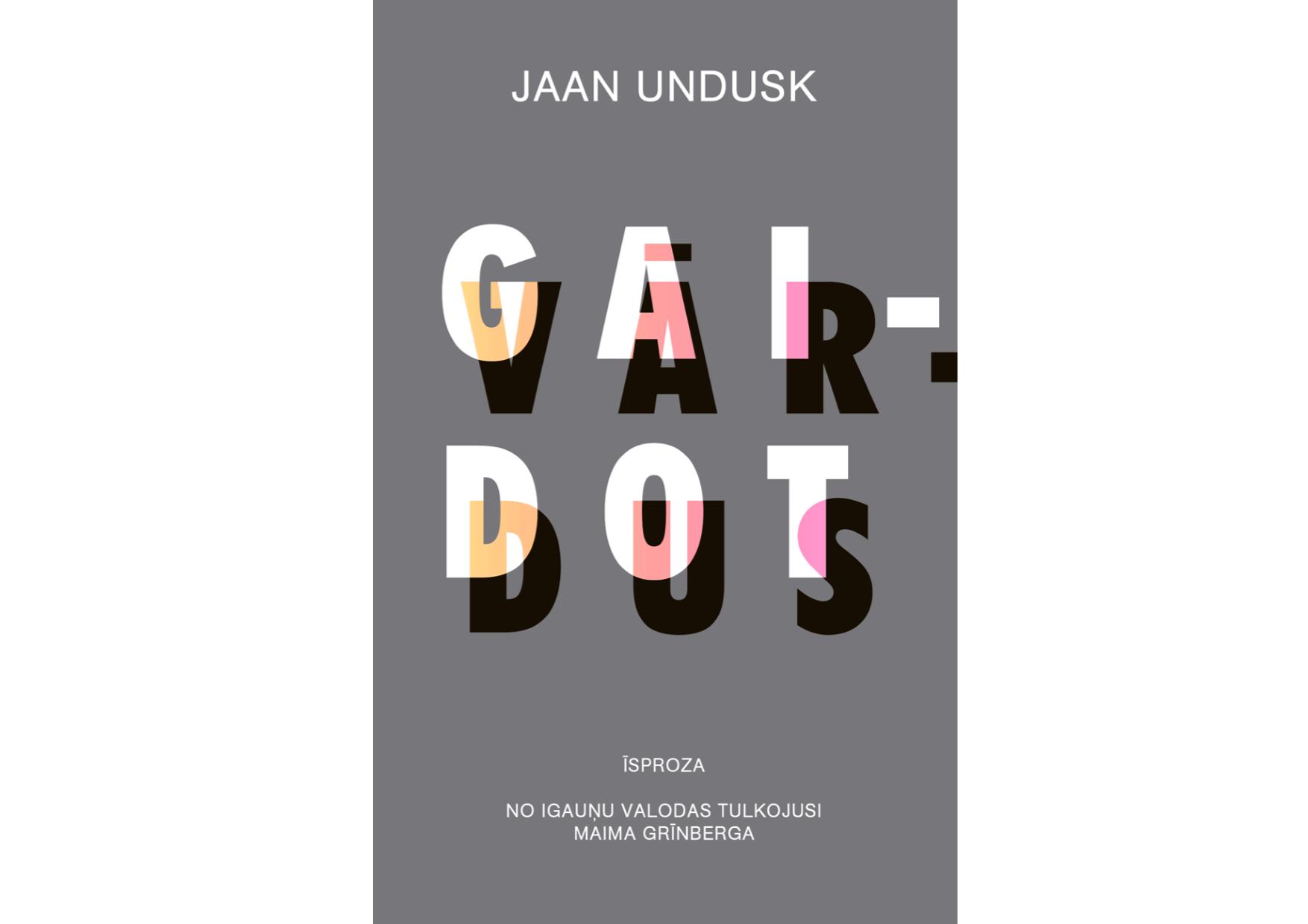 Jaan Undusk
