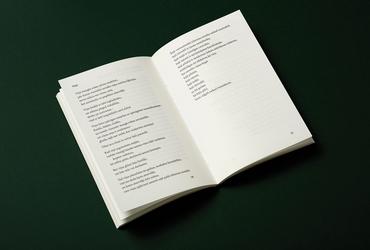 Arvja Vigula dzejas krājuma prezentācija