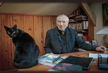 Tikšanās ar rakstnieku Ēriku Hānbergu