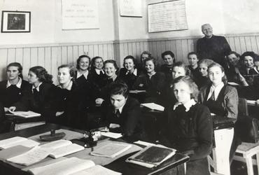 Seminārs par valodniecību un kultūras politiku Latvijā 1940.–1964. gadā