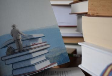 Aicina pilnveidoties dzejas un prozas rakstīšanā