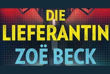 Lasījums / diskusija - Zoje Beka. Piegādātāja.