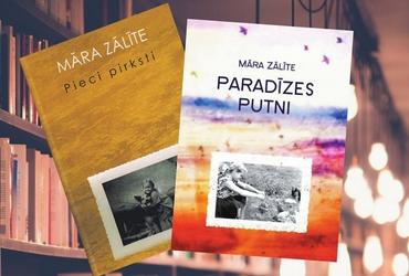 Tikšanās ar dzejnieci Māru Zālīti