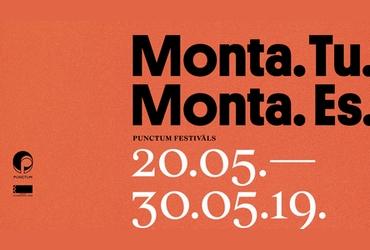 """Žurnāla """"Punctum"""" festivāls būs veltīts modernisma dzejnieces Montas Kromas simtgadei"""