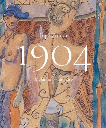 1904. Melanholiskais valsis