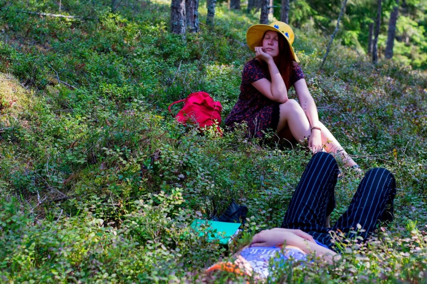 """Rakstnieki aicināti pieteikties """"Satori"""" autoru radošajai vasaras nometnei Susējā"""