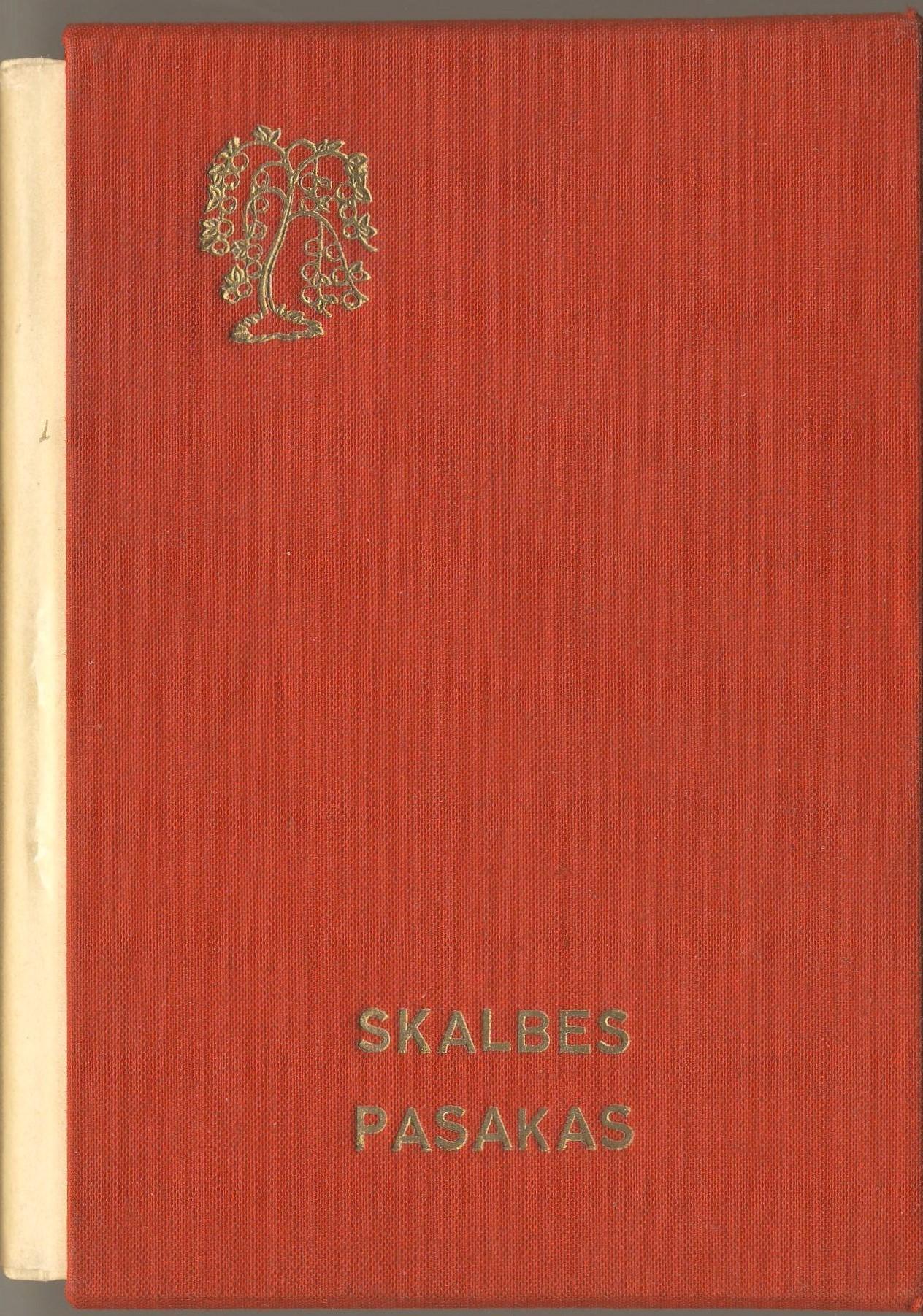 """Lekcija: Grāmatu apgāds """"Zelta Ābele"""" (1935-1985)"""