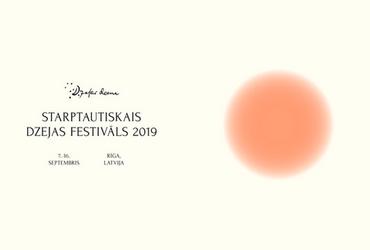 Dzejas dienas 2019: pasākumu programma