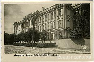 Jelgavas_Skolotāju_institūts_1936.jpg