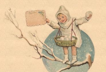 """Bērnu rīts """"Ziemas un sniega dzejoļi"""" Raiņa un Aspazijas mājā"""